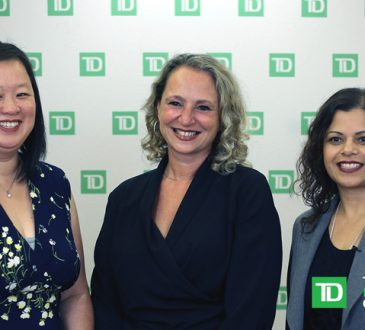 Meet the 2018 TD Ready Challenge grant recipients