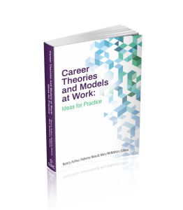 New book on how career theory informs practice to launch in January