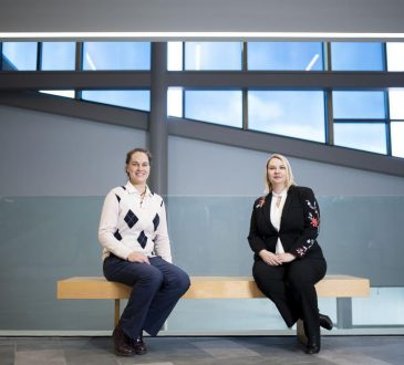 Algonquin College engineering a future that includes more women