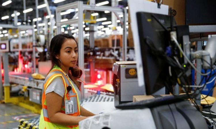 30 per cent of women fear job loss to automation: Survey