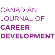Canadian Journal of Career Development