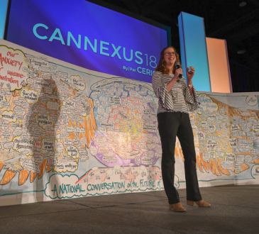 CANNEXUS19 PRELIMINARY PROGRAMME NOW AVAILABLE ONLINE