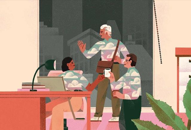 The overlooked essentials of employee well-being
