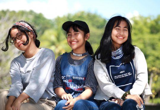 Empowering Girls' Leadership Through Entrepreneurship