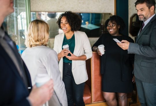 4 icebreakers to try at your next workshop