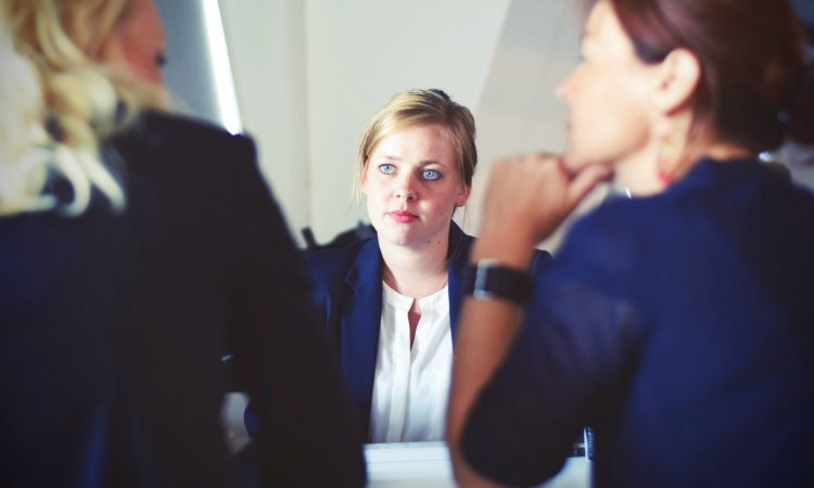 How anxiety affects interview performance