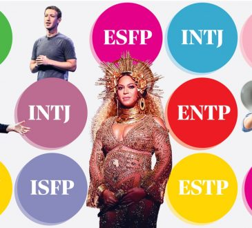 Myers-Briggs personality tests: what kind of person are you?