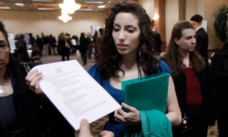 Study shows advice to limit your résumé to one page might be wrong after all