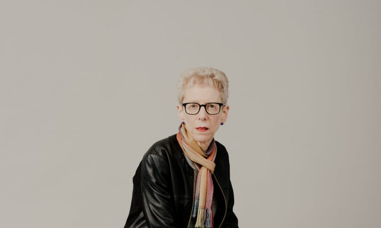 How to Talk to People, According to NPR Host Terry Gross