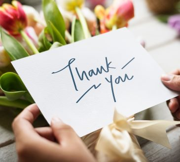 "20 Ways a Simple ""Thank You"" Can Transform Your Career"