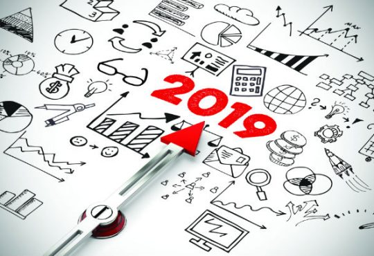 What's ahead for 2019?