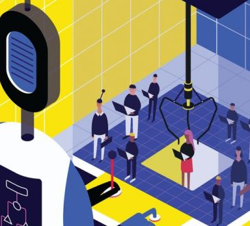 A.I. as Talent Scout: Unorthodox Hires, and Maybe Lower Pay