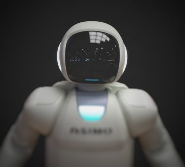 How to land a promotion in a robotic world