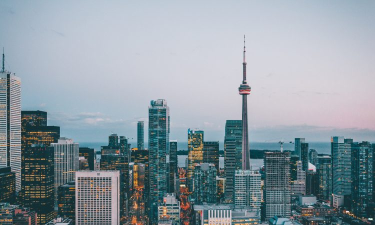 'Hyper-concentration' of jobs occurring in Toronto's downtown, report says