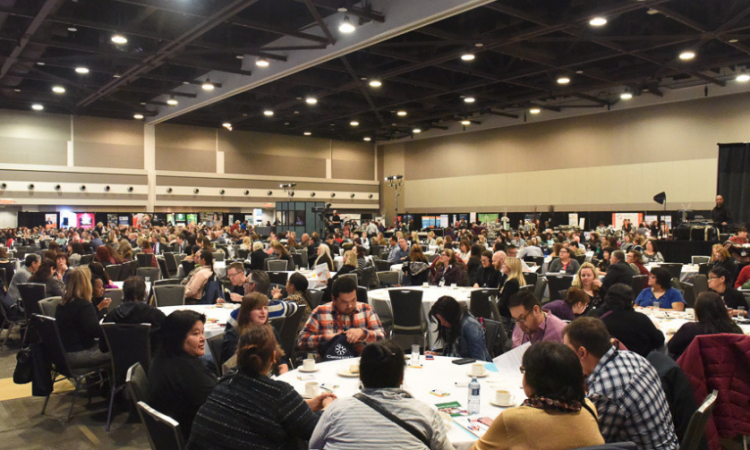 Five tips to get the most out of the Cannexus19 conference