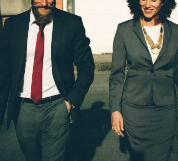 Career Mobility? Up Is Not The Only Way
