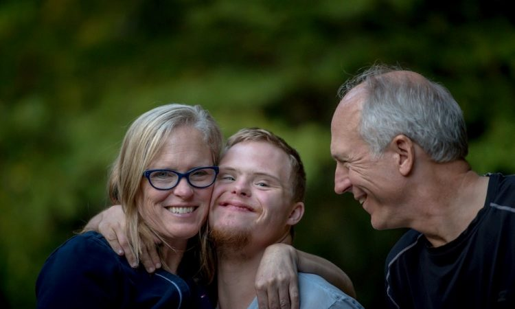 Family and the employment journey of people with disabilities