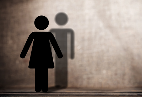 Gender identity in the workplace
