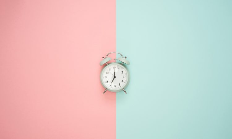 Lighten Your Schedule To Free Up Energy For Your Job Search