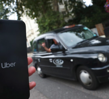 Uber welcomes, unions criticize UK plan to maintain flexible gig economy
