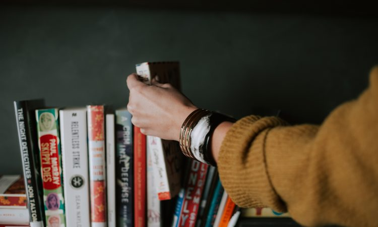 Three books on careers to curl up with this winter