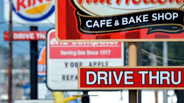 Shifting work hours pushing fast-food workers into precarious employment