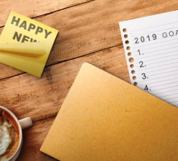 Small Changes You Can Make In 2019 That Will Help Further Your Career