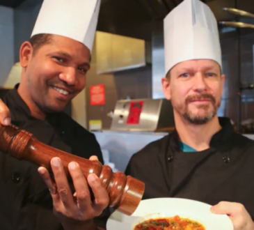 Toronto restaurant teaches skills to those who face employment barriers