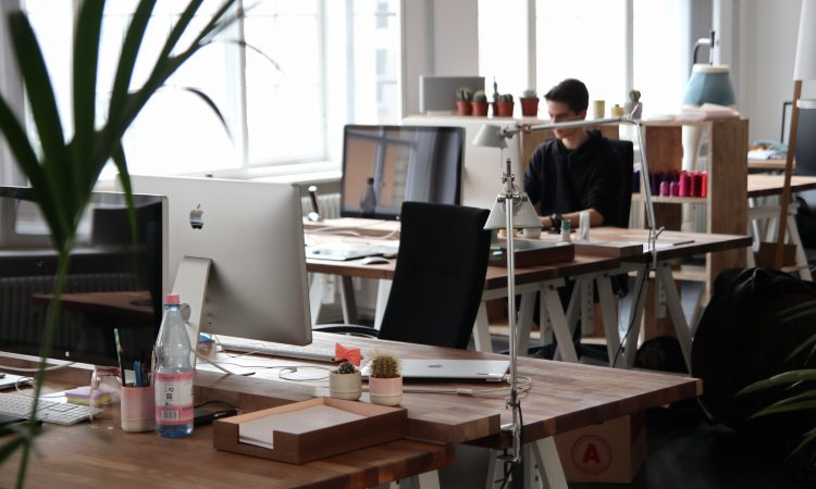 The open office: Tips to make it work