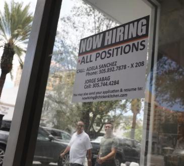 "The ""skills gap"" was a lie"