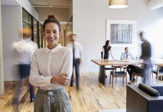 Companies benefit when their workers hear a 'calling'