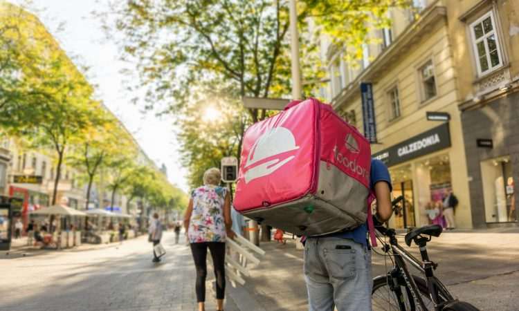 Working in the Gig Economy: A Risky Business