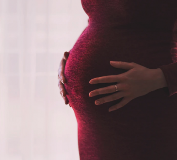 Here's what happened when I interviewed for a new job while heavily pregnant