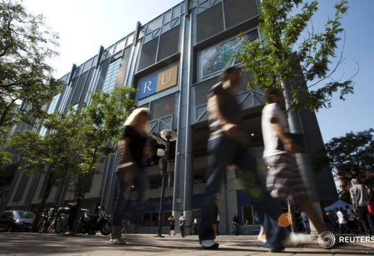 Ryerson, Conference Board, non-profit to run feds' skills development agency