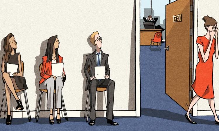 'Stress interviews': another way to make millennials' lives hell