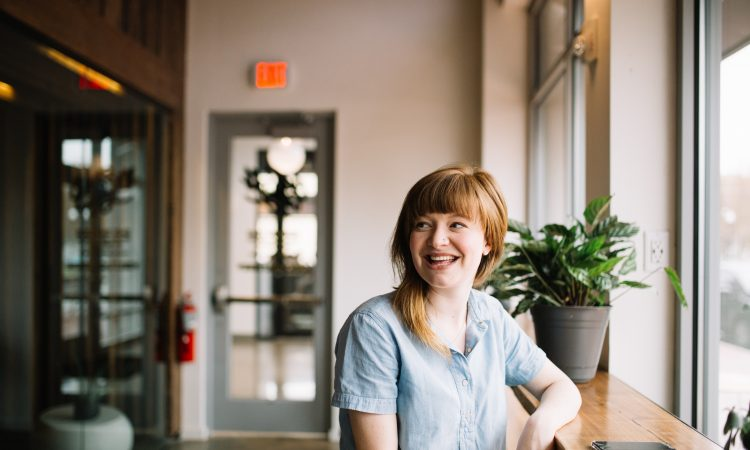 Workplace wellness programs help employees thrive