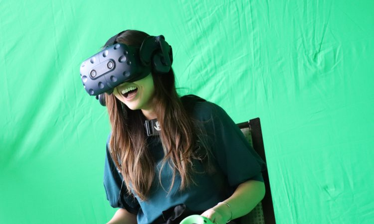 How virtual reality is transforming career development