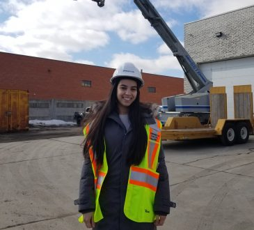 5 Women, 5 Questions On Working In The Construction Industry