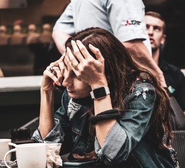Burned out and overwhelmed: should you embrace the joy of no?
