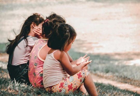 Why context matters for social and emotional skills
