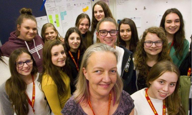 Stubborn gender gap persists in math, engineering programs