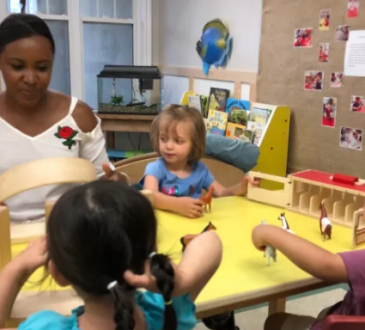 Difficulty finding child care is affecting some Canadians' ability to work, StatsCan reports