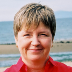 Valerie Ward