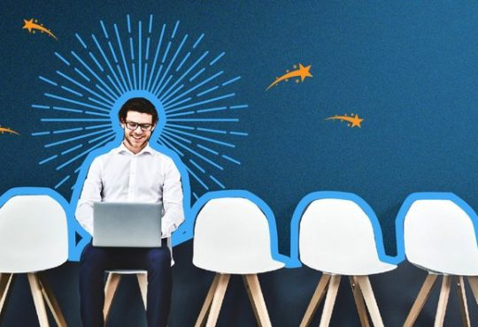 How to Show You're Passionate in a Job Interview