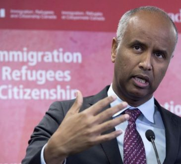 Canada seeing spike in temporary visas as migrant worker advocates raise alarm