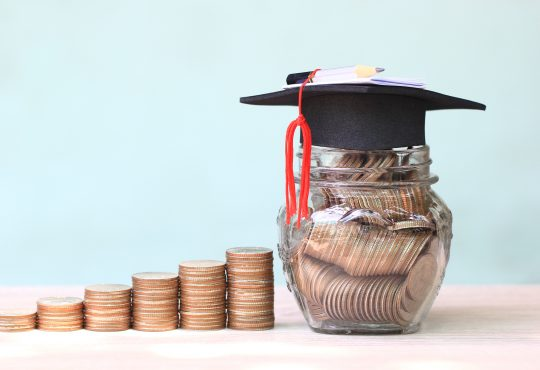 How to help clients financially plan for their education