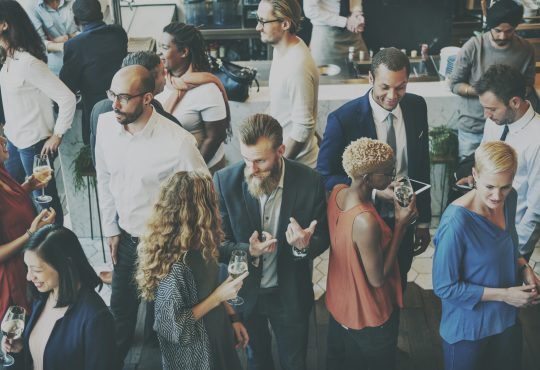 Job fairs taking place across Canada in June 2019