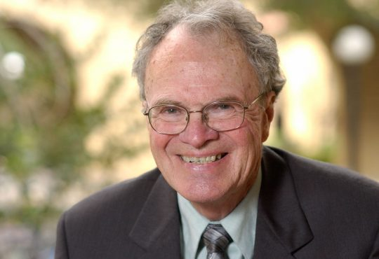 Stanford Professor John D. Krumboltz, who developed the theory of planned happenstance, dies