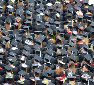 To excel in the automated world Canada shouldn't forget the liberal arts: study