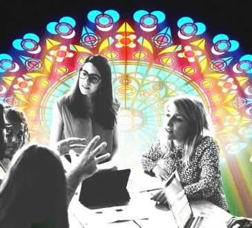 How work became the millennial religion of choice